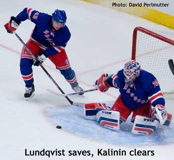 Lundqvist-Kalinin