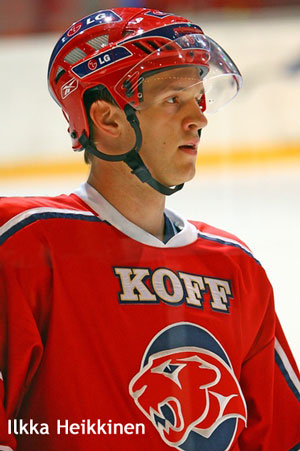 Heikkinen