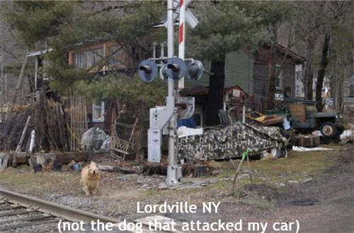 Lordville