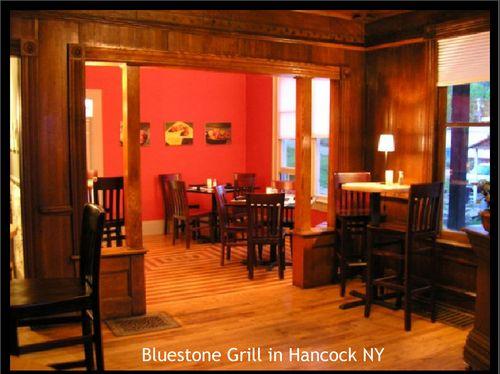 Bluestone Grill